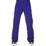 The North Face Jeppeson Womens Ski Pants, Lapis Blue, medium