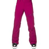 The North Face Jeppeson Womens Ski Pants, Dramatic Plum, medium
