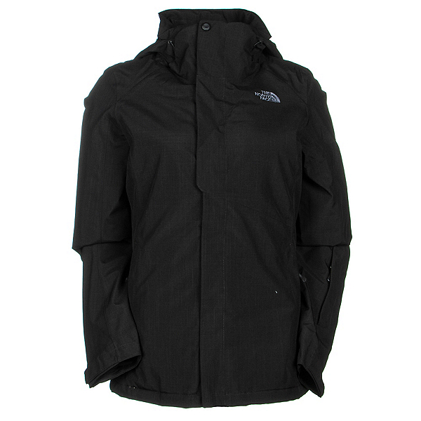 The North Face Moonstruck Womens Insulated Ski Jacket, , 600