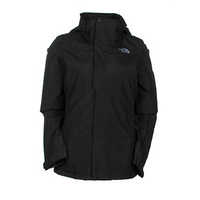 The North Face Moonstruck Womens Insulated Ski Jacket, , viewer