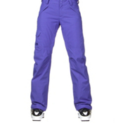 The North Face Freedom LRBC Insulated Womens Ski Pants, Starry Purple, medium