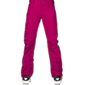 The North Face Freedom LRBC Insulated Womens Ski Pants, Dramatic Plum, medium
