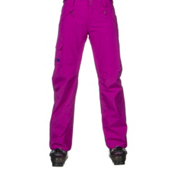 The North Face Freedom LRBC Insulated Womens Ski Pants, Magic Magenta, medium