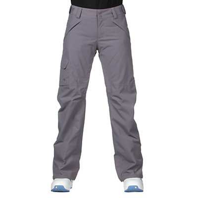 The North Face Freedom Lrbc Insulated Long Womens Ski