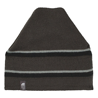 The North Face Checks in the Mail Hat, Asphalt Grey, viewer