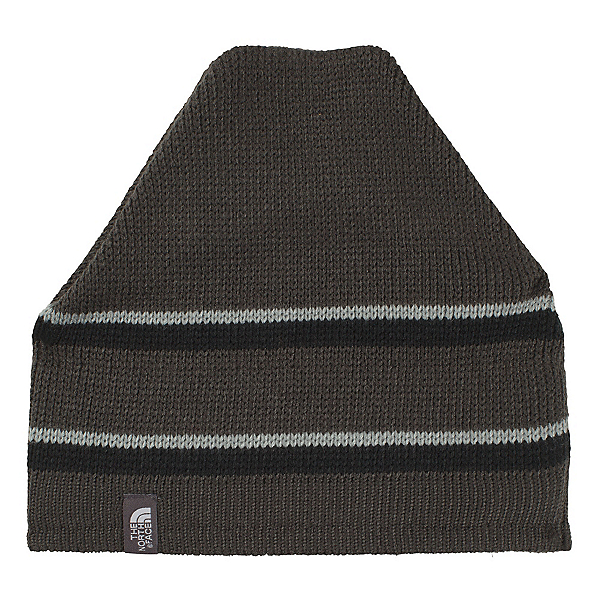 The North Face Checks in the Mail Hat, Asphalt Grey, 600