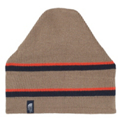 The North Face Checks in the Mail Hat, Brindle Brown, medium