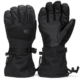 The North Face Powdercloud ETip Gloves, TNF Black, 256