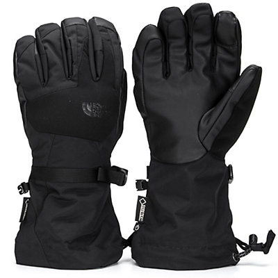 The North Face Powdercloud ETip Gloves, TNF Black, viewer