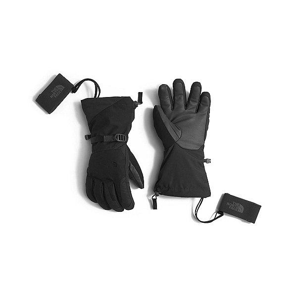 The North Face Montana Etip Gloves, , 600