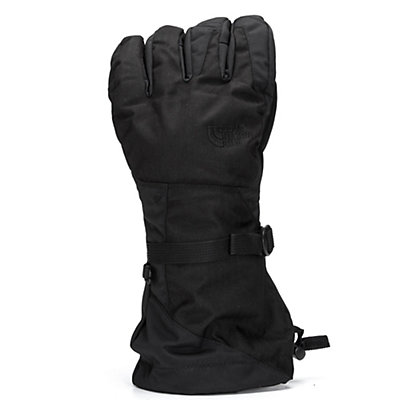The North Face Montana Etip Gloves, TNF Black, viewer