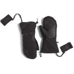 The North Face Womens Montana Mitt, TNF Black, 256