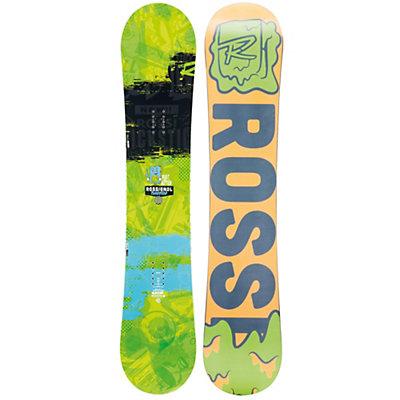 Rossignol Trickstick AmpTek Snowboard, , viewer