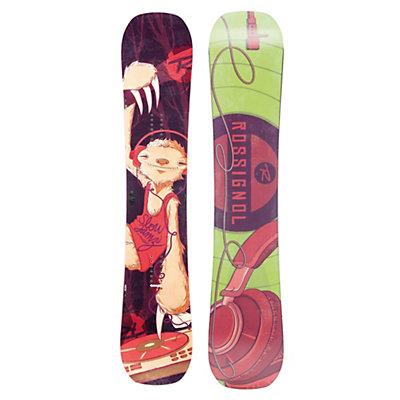 Rossignol Retox AmpTek Snowboard, , viewer