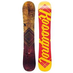 Rossignol Templar MagTek Wide Snowboard 2017, , 256