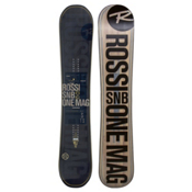 Rossignol One MagTek Snowboard, , medium
