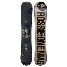 Rossignol One MagTek Wide Snowboard 2017, , 256