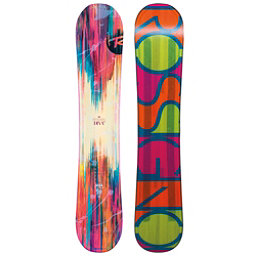 Rossignol Diva MagTek Womens Snowboard, , 256