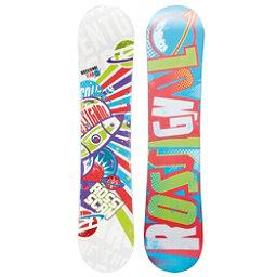 Rossignol Scan AmpTek Boys Snowboard, , 256