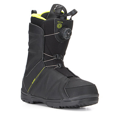 Salomon Faction Boa Snowboard Boots, , viewer