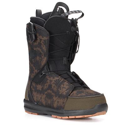 Salomon Launch Snowboard Boots, Print, viewer