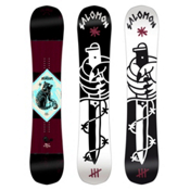 Salomon Assassin Snowboard, , medium
