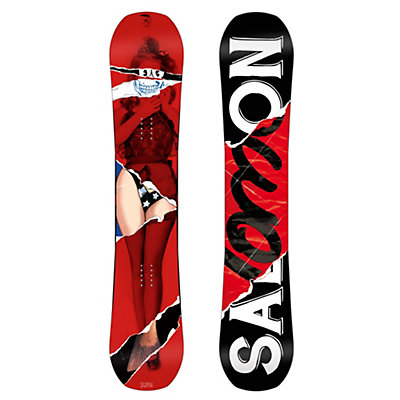 Salomon Sabotage Snowboard, , viewer