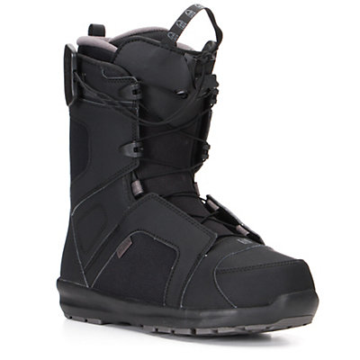 Salomon Titan Snowboard Boots, Autobahn, viewer
