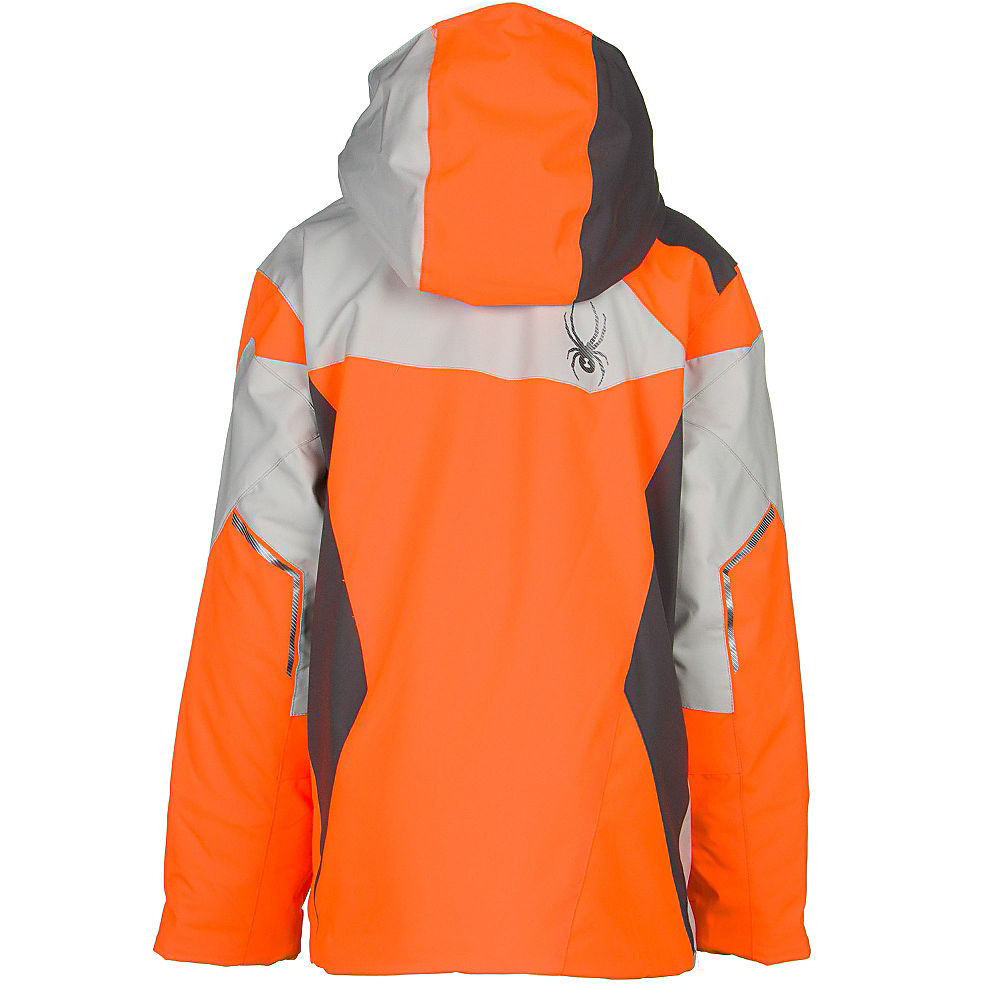 Spyder Leader Boys Ski Jacket Ebay