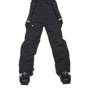 Spyder Propulsion Kids Ski Pants, Black, medium