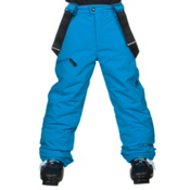 Spyder Propulsion Kids Ski Pants, Electric Blue, medium