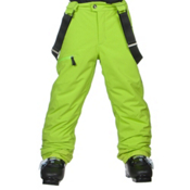 Spyder Propulsion Kids Ski Pants, Theory Green, medium