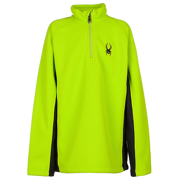 Spyder Core Outbound Half-Zip Kids Sweater (Previous Season), , 600