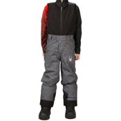 Spyder Mini Expedition Toddlers Ski Pants (Previous Season), Polar Wool Print-Polar Wool Pr, medium