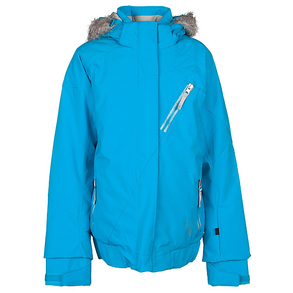 Spyder Lola Girls Ski Jacket (Previous Season), , 600