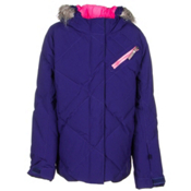 Spyder Hottie Girls Ski Jacket, Evening-Bryte Bubblegum, medium