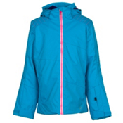 Spyder Glam Girls Ski Jacket, Riviera-Bryte Bubblegum-Even, medium