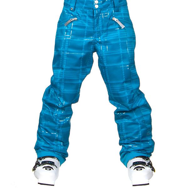 Spyder Vixen Athletic Girls Ski Pants (Previous Season), , 600