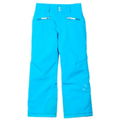 Spyder Vixen Athletic Girls Ski Pants, Riviera, medium