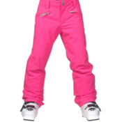 Spyder Vixen Athletic Girls Ski Pants, Bryte Bubblegum, medium