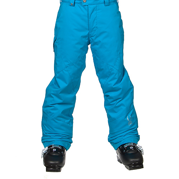 Spyder Mimi Girls Ski Pants (Previous Season), , 600