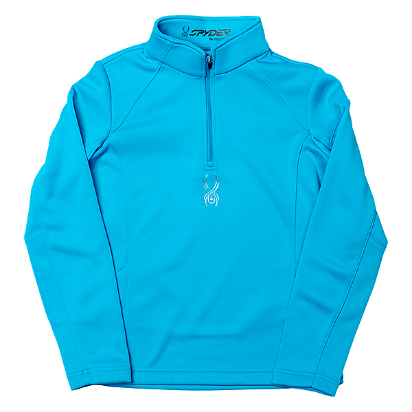 Spyder Savona Therma Stretch Kids Midlayer (Previous Season), , 600