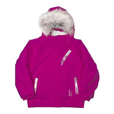 Spyder Bitsy Lola Toddler Girls Ski Jacket (Previous Season), , viewer