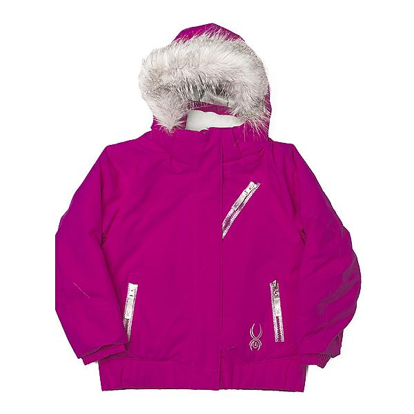 Spyder Bitsy Lola Toddler Girls Ski Jacket (Previous Season), , 600