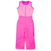 Spyder Bitsy Tart Toddler Girls Ski Pants, Bryte Bubblegum-Bryte Bubblegu, medium