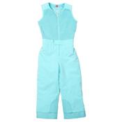 Spyder Bitsy Tart Toddler Girls Ski Pants, Shatter-Shatter, medium