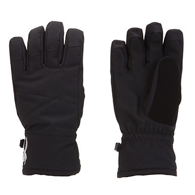 Spyder Astrid Girls Gloves (Previous Season), Black Vybe Print, viewer
