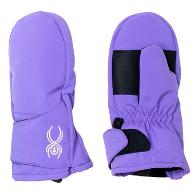 Spyder Bitsy Cubby Toddlers Mittens (Previous Season), , viewer