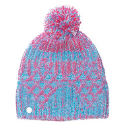 Spyder Moritz Kids Hat (Previous Season), Riviera-Multi, 256