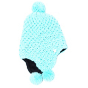 Spyder Bitsy Brrr Berry Toddlers Hat, Shatter, medium